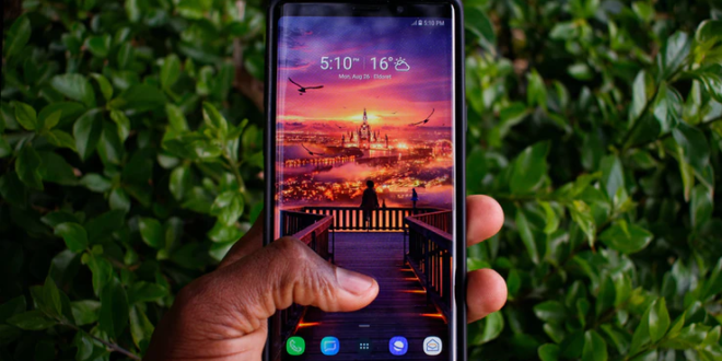 3 modelos de Celular Samsung con una excelente relación calidad-precio