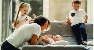 El mundo infantil y las maravillosas actividades que ningún padre se quiere perder