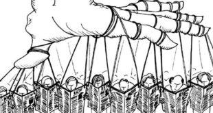 Estrategias de manipulación social de masas