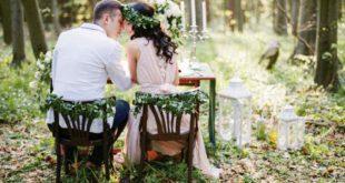 Estilos de boda: ¿Cuál elegirías?