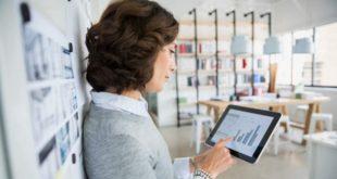 La era del empoderamiento digital de las mujeres