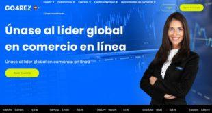 RESEÑA DE GO4REX: SEGURIDAD Y CONFIABILIDAD