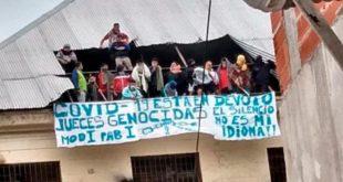Efecto cacerolas : La Corte Suprema de Buenos Aires suspendió el habeas corpus que permitía liberar a cientos de presos
