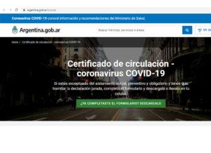 Como tramitar el nuevo permiso de circulación