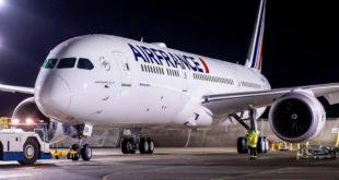 Air France confirma el regreso de sus vuelos a Buenos Aires para Septiembre