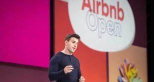Ceo de Airbnb: El turismo tal y como lo conocíamos ha muerto y no va a volver.