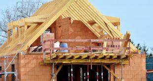 Materiales de construcción indispensables para la construcción de una casa