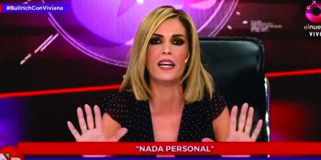 """Viviana Canosa: """"No digan que son 15 días, y después 15 más; no se puede joder más con la salud mental de la gente ni con el bolsillo"""""""