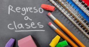 Como será el protocolo con el que los alumnos volverán a las escuelas