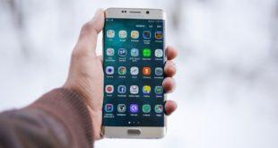 Celulares Samsung: tecnología de vanguardia