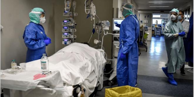 Coronavirus Argentina: 44 muertos en las últimas 24 horas, la cifra mas alta hasta ahora