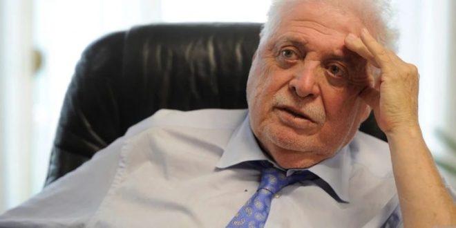 "Ginés González García: ""Creí que iban a empezar a bajar los números"""