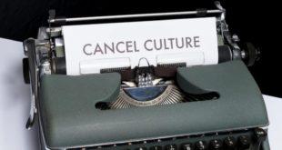 """Que es la """"Cultura de la cancelación"""""""