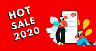 Hot Sale 2020 : Los mejores descuentos y promos online