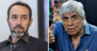 """MercadoLibre desafía a Moyano: """"No dialogamos con alguien que nos bloquea"""""""
