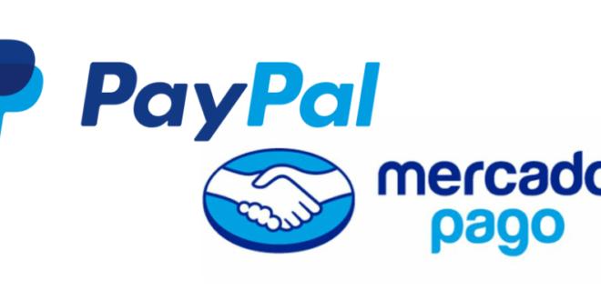 Se podrá pagar con PayPal en Mercado Libre y abonar en EE.UU. con Mercado Pago