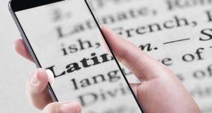Algunos consejos para las personas que están tratando de aprender latín