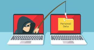 Manténgase seguro en Internet: cómo reconocer el fraude y el phishing
