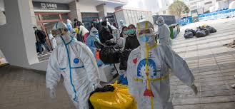 """China anuncia un nuevo virus que causa una enfermedad """"pulmonar desconocida"""" y que es más mortal que el coronavirus"""