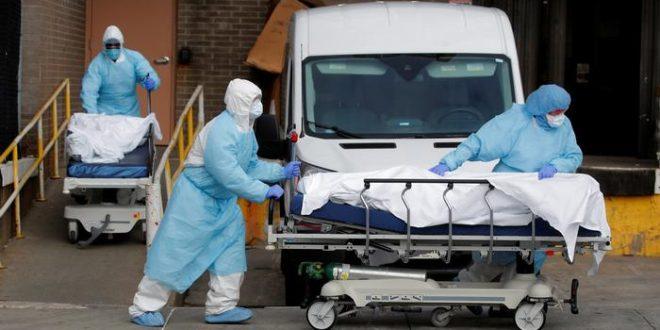 Argentina superó las 2000 muertes por Coronavirus