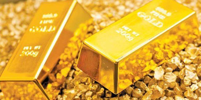 El oro se acerca a su valor histórico USD 2.000 por onza
