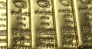 El mundo está volviendo al patrón oro y el dólar está a punto de colapsar