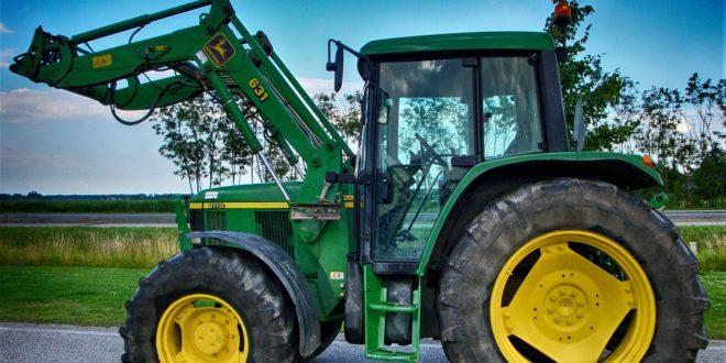 Junio: recuperación en los patentamientos y 100% de financiación en tractores