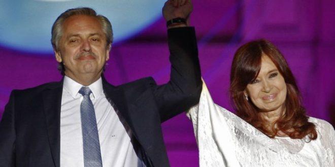 El gobierno de Alberto Fernández pierde aprobación