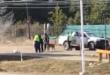 VIDEO:  LA POLICÍA INTERCEPTÓ Y DETUVO CON VIOLENCIA A UNA MUJER POR SACAR A PASEAR A SU PERRO