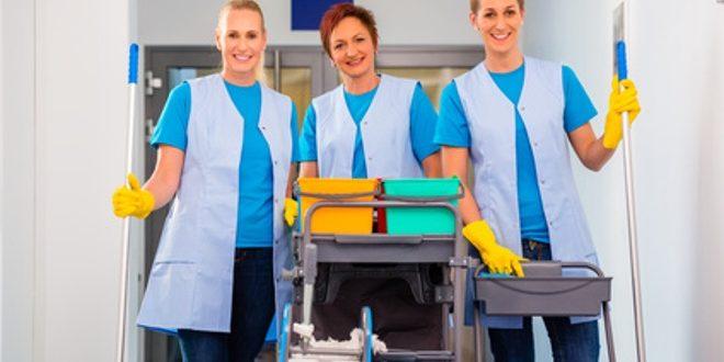 Empresas de Limpieza para Consorcios: Todo lo que tenés que saber