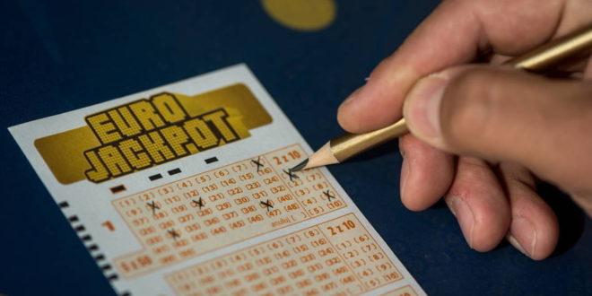 Apuestas múltiples en Eurojackpot