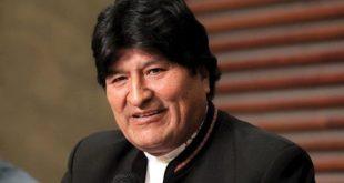 Denuncian a Evo Morales por la relación con una menor de edad