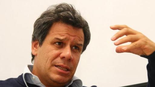 """Facundo Manes: """"No podemos tener una cuarentena eterna, 8 de cada 10 jóvenes tienen síntomas de depresión"""""""
