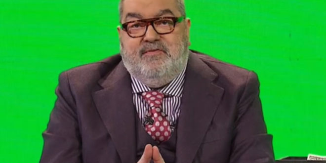 """Lanata: """"Le dijeron a Alberto que no usara más la palabra 'cuarentena' porque no garpa"""""""