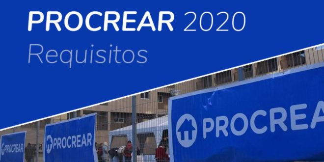 Procrear vuelve con la idea de ampliación, mejoramiento, crédito para viviendas nuevas