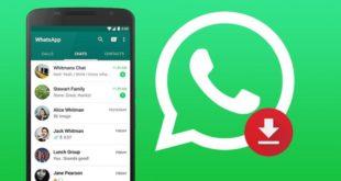 WhatsApp suma una nueva función de búsqueda avanzada