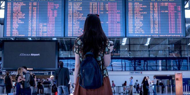 Con pasaporte, el argentino puede entrar en 170 países