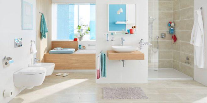 Cómo elegir los mejores componentes para nuestro baño
