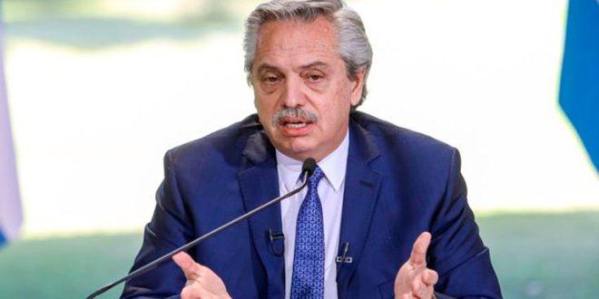Alberto Fernández volvió a extender la cuarentena hasta el 30 de agosto