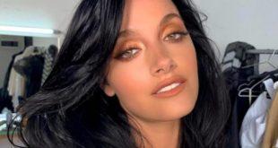 Oriana Sabatini con la bikini del momento: cavada y diminuta