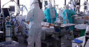 El 70% de los muertos en la Provincia de Bs.As. por coronavirus tenía enfermedades preexistentes