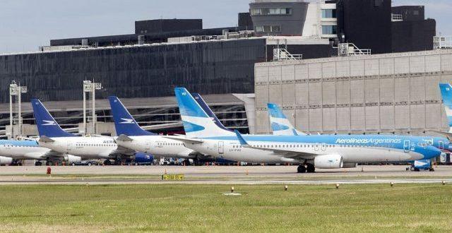 No volverán los vuelos el 1° de septiembre como estaba previsto