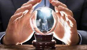 Conocé 5 beneficios de prepararte para el futuro con las predicciones.