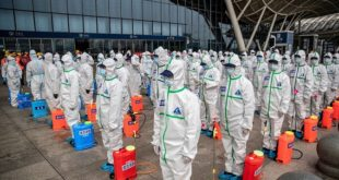 Se está propagando otra pandemia. Conoce los detalles