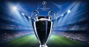 Las casas de apuestas se preparan para la vuelta de la Champions League