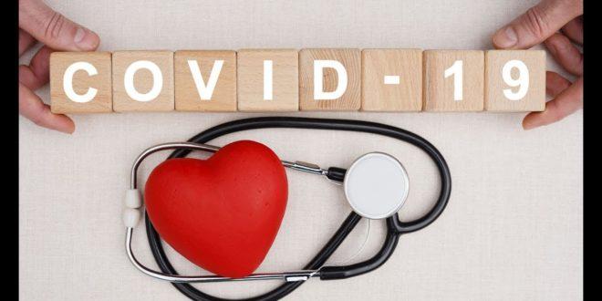 El COVID-19 no es solo una enfermedad respiratoria, también afecta al corazón