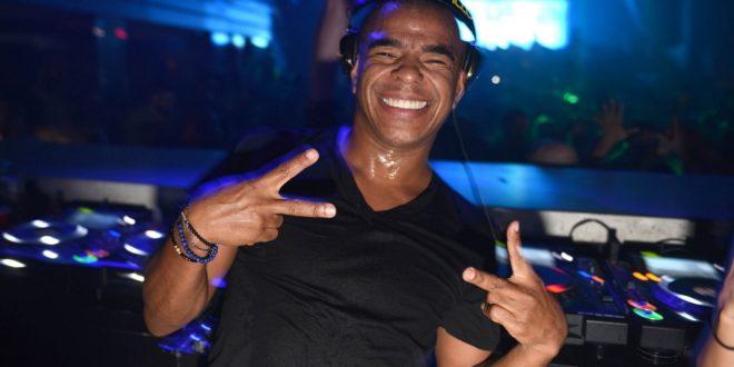 Murió DJ Erick Morillo