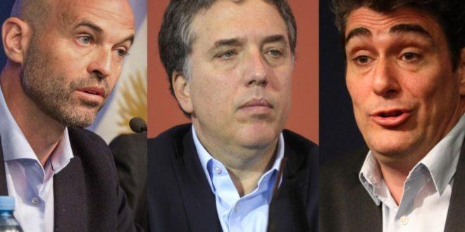 Causa peajes: anulan procesamientos contra Guillermo Dietrich, Dujovne y otros funcionarios macristas