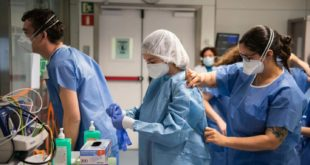 """Médicos bonaerenses también piden """"sueldos dignos"""""""