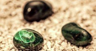 Usos de las gemas preciosas